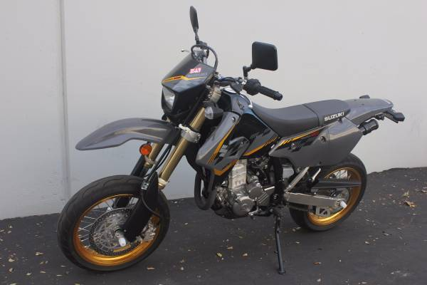 Previous Next Overview Technical Specifications Ly For Finance 2016 Suzuki Drz400sm