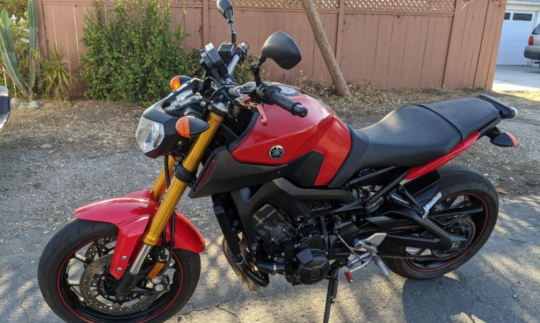 2014 Motorcycle of the Year